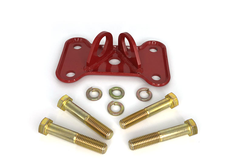 Diff Tow Mount Bracket - 78-79 Rear Spring Car